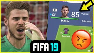 14 STUPID THINGS THAT SHOULDN'T BE HAPPENING IN FIFA 19