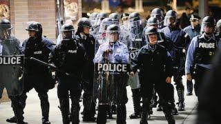 We Dehumanize Those We Exploit - Eddie Conway on Reality Asserts Itself (9/10) Image