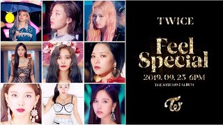 TWICE - Feel Special Teaser Mix (All Members) OT9