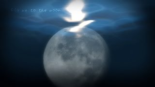 【11.1-No.6】Fly Me to the Moon【PV】