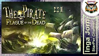 The Pirate: Plague of the Dead ОБЗОР игры на ПК #1