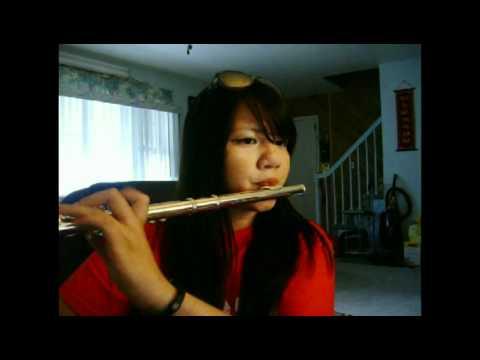 Flute: Lugia