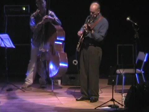 Jazz Guitar - John Stein: My Romance/Manha de Carnaval