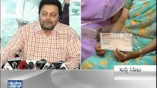 Actor Sai Kumar may got to jail