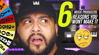 Download Lagu Music Producers! 6 Reasons Why You WONT Make It Selling Beats Online Gratis STAFABAND