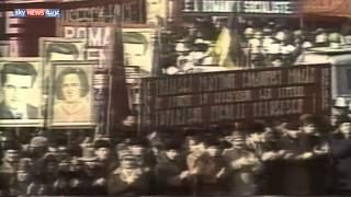 25 عاما على إعدام تشاوشيسكو