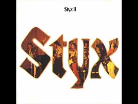 Styx - Lady