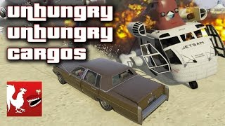 Things to do in GTA V - Unhungry Unhungry Cargos