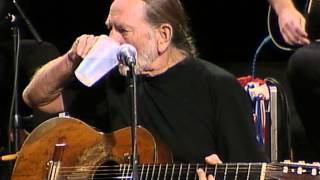 Watch Willie Nelson Black Rose video