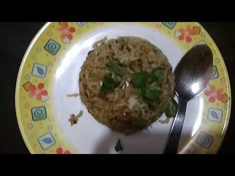 గోంగూర అన్నం (Gongura Rice)