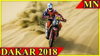 Dakar 2018 Etappe 1 und 2, was passiert ist... | Motorrad Nachrichten