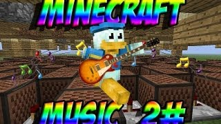 Minecraft Note Blocks ( 2# ) Sweet Child O Mine - Guns and Roses