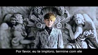 G-Dragon - That XX (그 XX) MV - Legendado