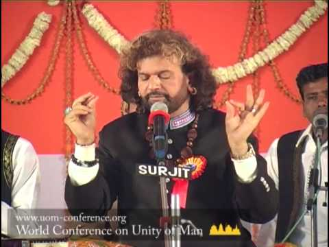 Haq Bahoo - Hans Raj Hans In Kirpal Sagar video