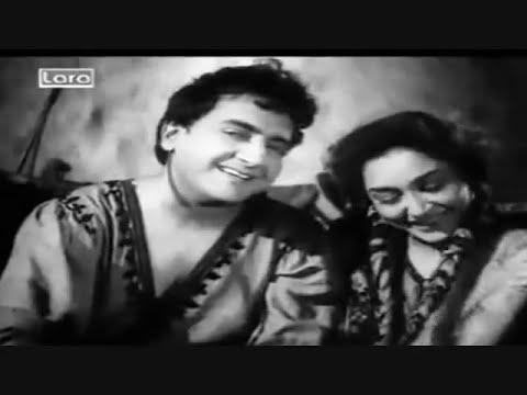 bhiga bhiga pyar ka sama..Rafi_Shamshad Begum_Prem Dhawan_Hansraj...