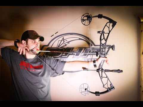 ELITE Archery Bow Reviews - Option 7 and Tempo
