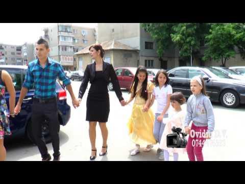 Nunta Dan & Claudia  - Nunta  Dunarea Albastra - Dvd 1 video