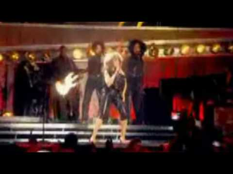 Tina Turner - Falling