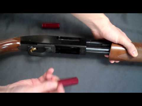 Mossberg 500 Function Review