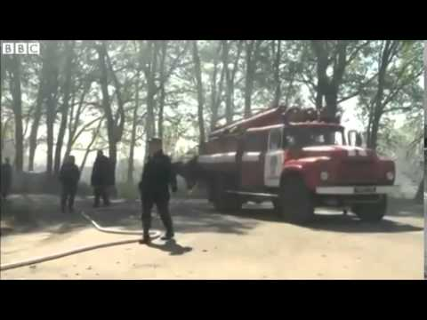 New News   Russia orders exercises after Ukraine moves on separatists   24 04 2014