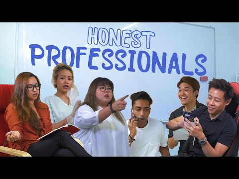 Honest Professionals | honest professionals