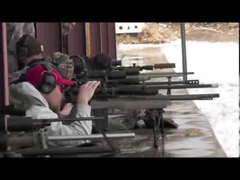 March Precision Rifle Series   Price, Utah