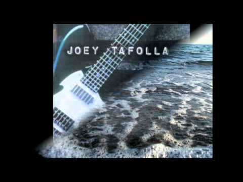 Joey Tafolla - Nine Tomorrow