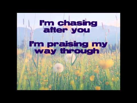 Chasing After You (Feat. Natasha Cobbs & William H. Murphy III)