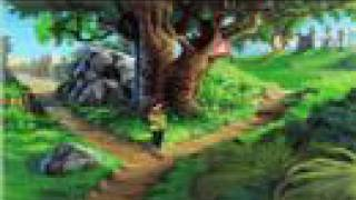 Kings Quest VI: Walkthrough (2/8)