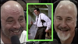 Rick Baker Says Wes Craven Walked Out of the Reservoir Dogs Torture Scene | Joe Rogan