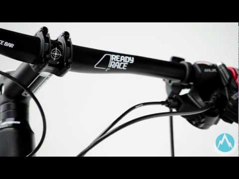 2013 CUBE REACTION GTC RACE 29ER VIDEO SPEC
