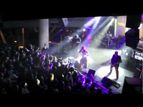 My Riot - Taste My Riot Tour Wrocław Eter