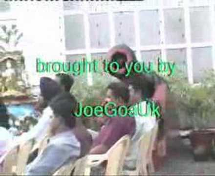 Goan Folk Dances: Mando dulpods 2 video