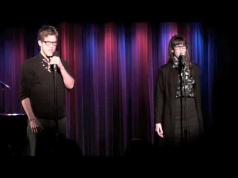 Anderson Davis & Natalie Weiss - The Temp and the Receptionist