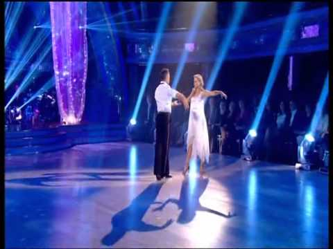 Denise Van Outen - the Rumba