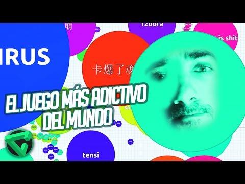 EL JUEGO MÁS ADICTIVO DEL MUNDO -