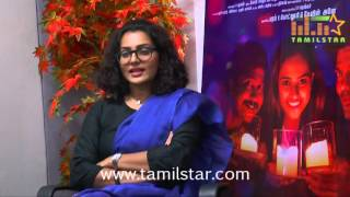 Parvathy Special Interview For Bangalore Naatkal