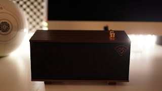 Klipsch The One - Unboxing and first impressions...