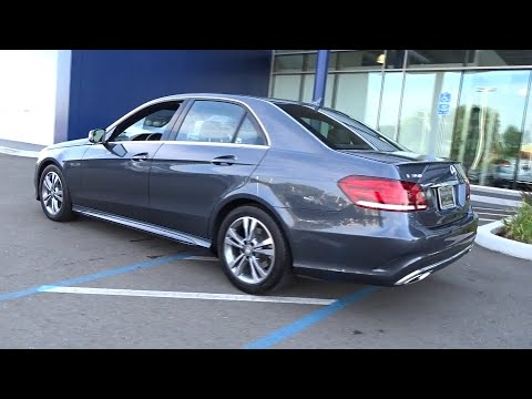 2016 Mercedes-Benz E-Class Pleasanton, Walnut Creek, Fremont, San Jose, Livermore, CA 30073