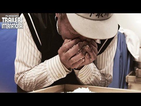 The Birth Of Saké Offcial Trailer [Erik Shirai - Documentary] HD
