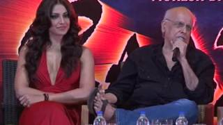 Raaz 3 - EMRAAN HASHMI BIPASHA BASU ESHA GUPTA AT RAAZ 3 FILM SUCCESS PARTY - PART 2