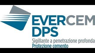 Evercem DPS - Impermeabilizzazione e protezione del calcestruzzo