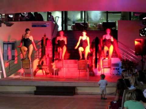 top shows of the rovinj salsa festival 2010 #1
