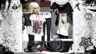 Taylor Momsen Style, Fashion & Looks