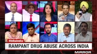 Drug racket busted in Hyderabad – The Urban Debate (July 6)