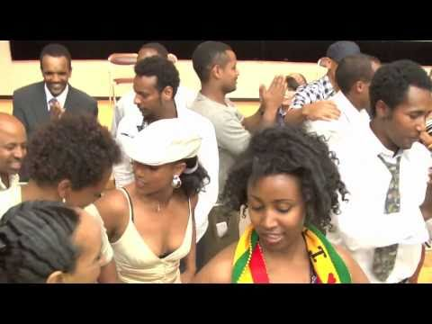 ethiopian new year in Japan 2003
