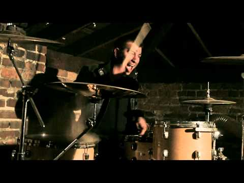Righteous Vendetta - The Fire Inside (Official Music Video)