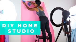 How To Build Your Own Home Studio   TECH TALK