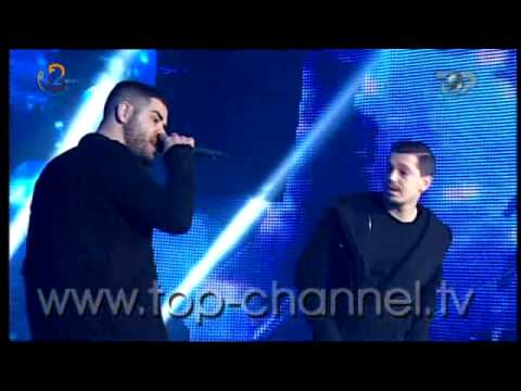 Noizy ft Elgit Doda - Vetem ti je, 11 Mars 2015 - Top Fest 12 - Top Channel Albania