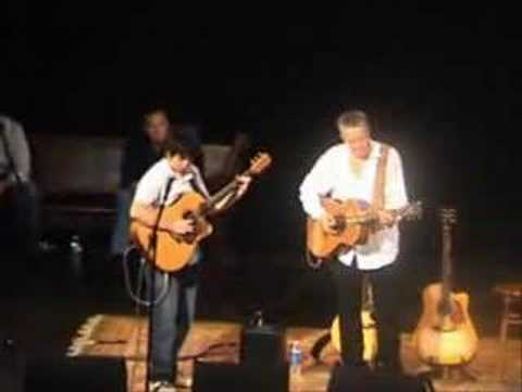 Bryan Browne&Tommy Emmanuel - Town Hall Shuffle